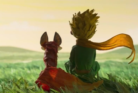 Paramount Dumps  <i>The Little Prince</i>
