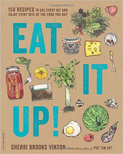 Cookbooks: <i>Eat It Up</i>&nbsp; by Sherri Brooks Vinton
