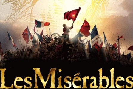 Weinstein and BBC to Bring <i>Les Misérables</i><br> to the Small Screen
