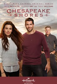 <i>Chesapeake Shores</i>&nbsp; Premieres Tonight
