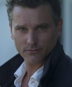 chris william martin actor