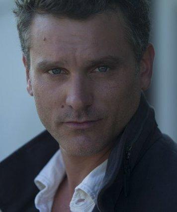 On Acting Podcast: Chris William Martin
