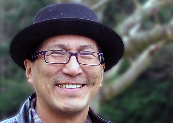Richard Wagamese Dead at 61