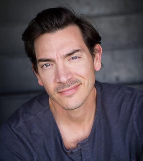 On Acting Podcast: Matty Finochio