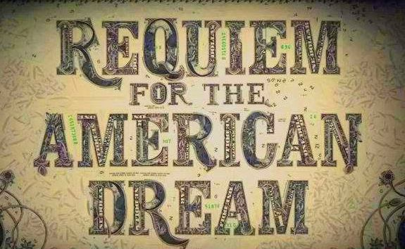 Non-Fiction: Requiem for the American Dream by Noam Chomsky