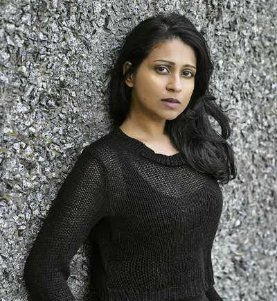 Authors on Snacks: Sheena Kamal