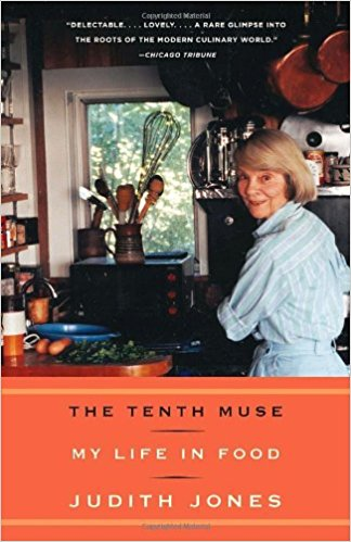 Influential Knopf Editor Judith Jones Dead at 93