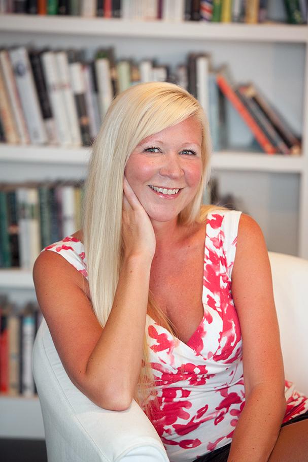 Authors on Snacks: Andrea MacPherson