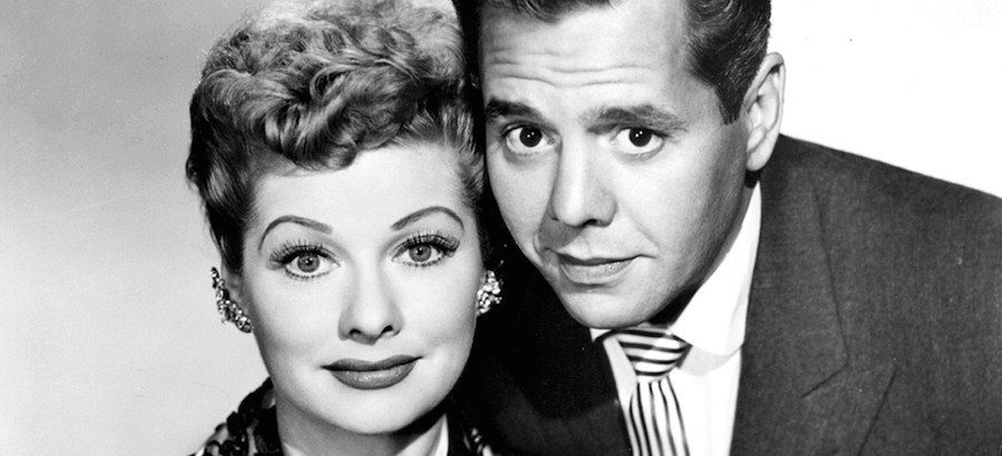 Lucy and Desi Heading Back to TV
