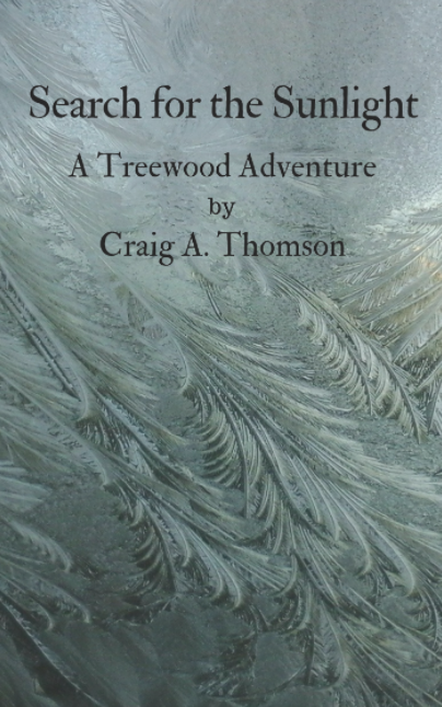This Just In… <i>Search for the Sunlight</i> by Craig A. Thomson