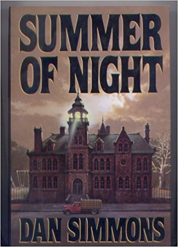 Twenty-Five-Year-Old Dan Simmons Novel<br> Will Be Film