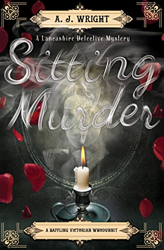 This Just In… <i>Sitting Murder</i>&nbsp; by A.J. Wright