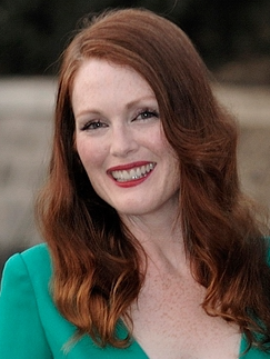 Julianne Moore Will Star in Steinem Biopic