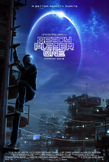 <i>Ready Player One</i>&nbsp; Trailer Drops