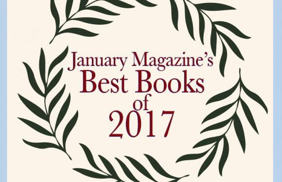 Best Books of 2017