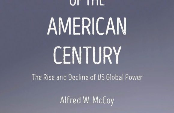 Non-Fiction: <i>In the Shadows of the American Century</i> <br>by Alfred W. McCoy