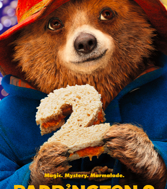 <i>Paddington 2</i>  Opens to Raves