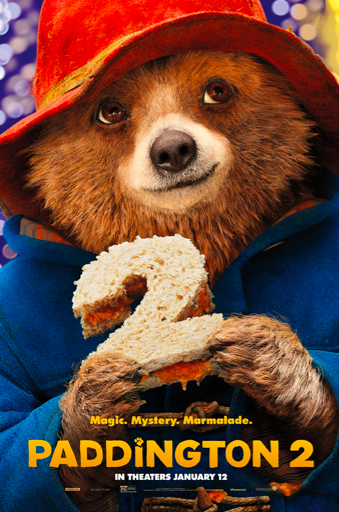Paddington 2  Opens to Raves