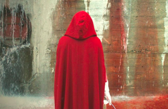 First Look: <i>Handmaid's Tale</i> Season Two