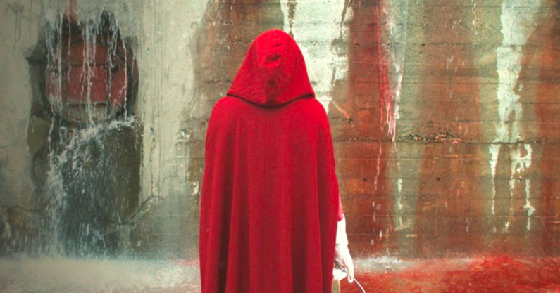 First Look: Handmaid's Tale Season Two