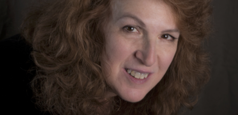 Authors on Snacks: Clea Simon