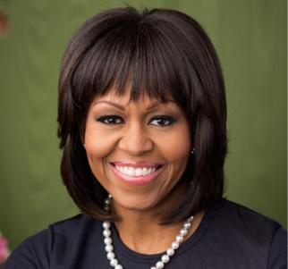 Michelle Obama's Memoir Set For November Release