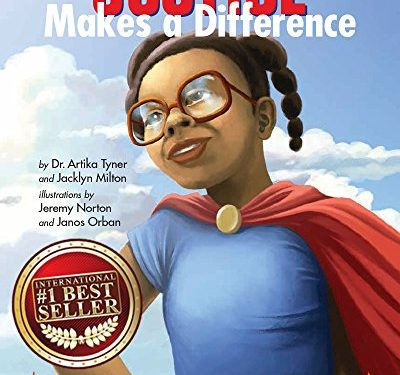 Children's Book Sparks Racial Controversy