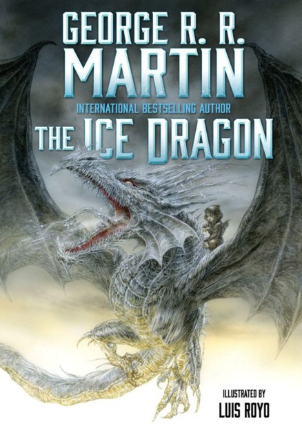 New Project by Game of Thrones Author Heads to Big Screen