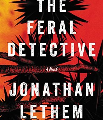 Jonathan Lethem's New Book Heads to Big Screen