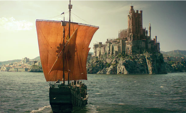 Game of Thrones Prequel Gets HBO Greenlight