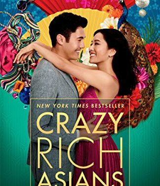 How is the <i>Crazy Rich Asians</i>  Movie Different from the Book?