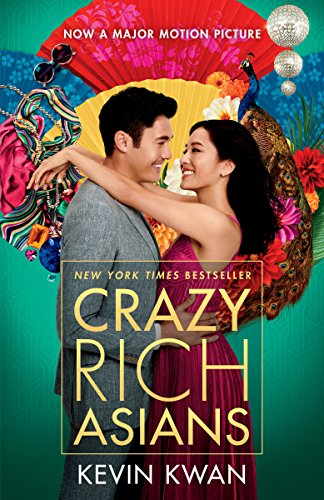 How is the Crazy Rich Asians  Movie Different from the Book?