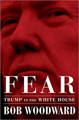Bob Woodward's Fear