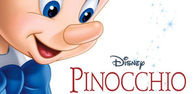 Pinocchio Lives