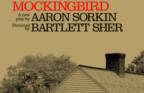 <i>To Kill A Mockingbird</i>  A Hit on Broadway