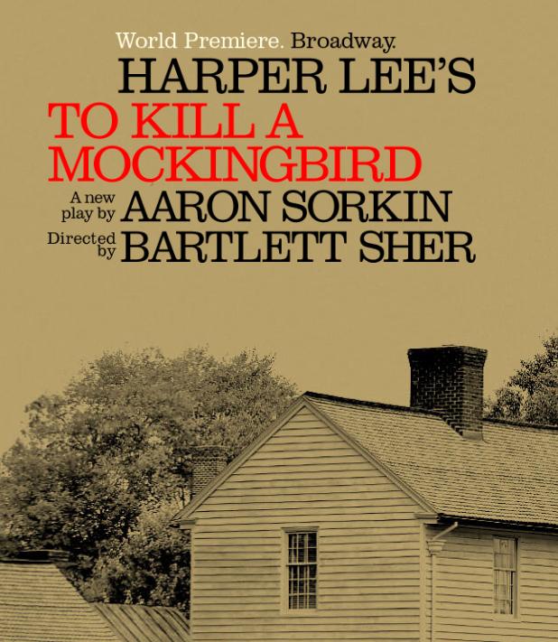 To Kill A Mockingbird  A Hit on Broadway