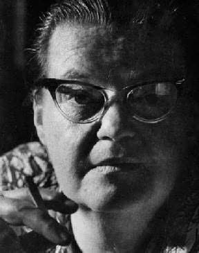 On Her Birthday: Author Shirley Jackson Remembered As A Witch