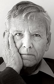 Author Amos Oz Dead at 79