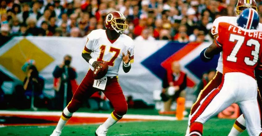 "NFL Quarterbacks Judged on the ""L"" Factor: Likability"
