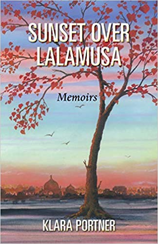 This Just In… Sunset Over Lalamusa  by Klara Portner