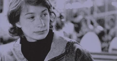 Poetry Mustn't Be Fancy: Mary Oliver