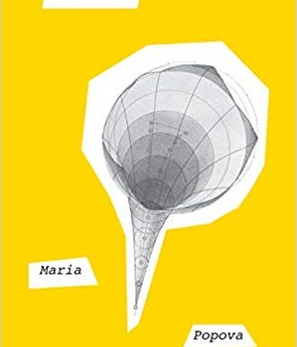 New This Month: <i>Figuring</i> by Maria Popova