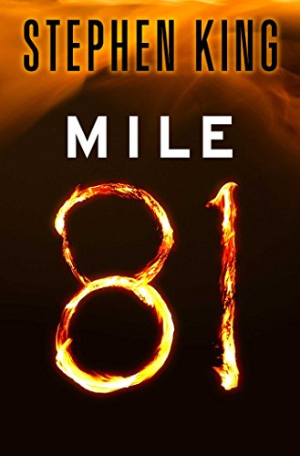 Stephen King's Mile 81 Will Be Film