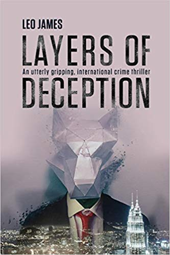This Just In… Layers of Deception  by Leo James