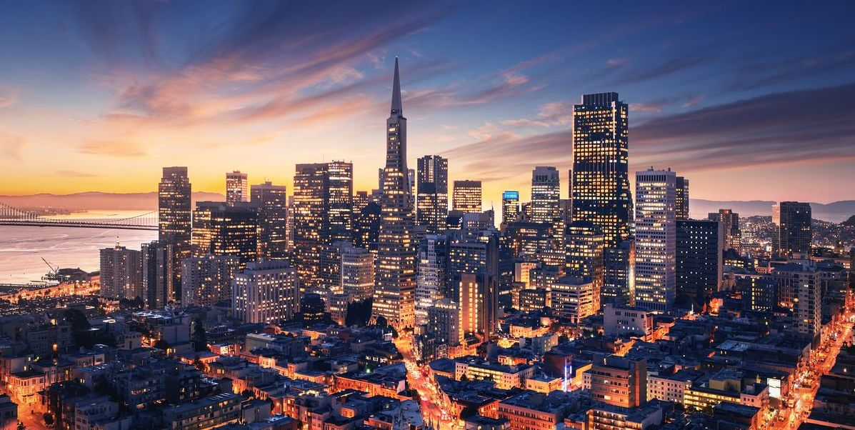 How Will Tech Giants Shape San Francisco's Future?