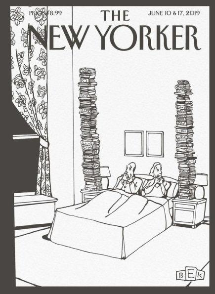 A New Yorker  Summer