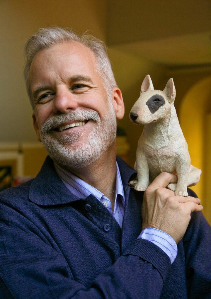 Jumanji and Polar Express Author Sells Another to Hollywood
