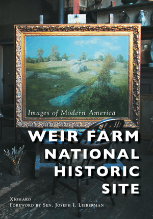 Weir Farm National Historic Site Chronicles the History of an Important American Artistic Landmark