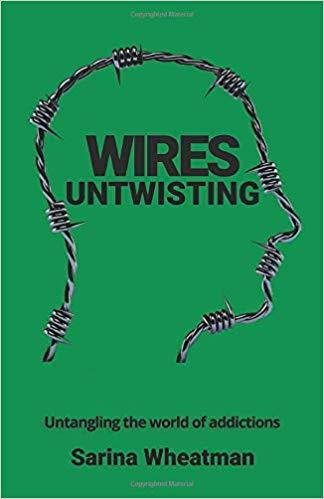 Non-Fiction: Wires Untwisting  by Sarina Wheatman