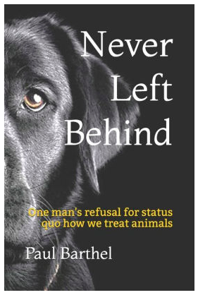 Non-Fiction: Never Left Behind  by Paul Barthel